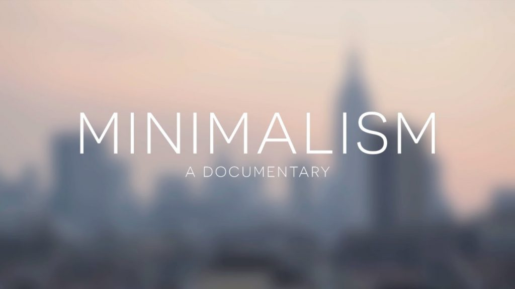 Minimalismo documental netflix