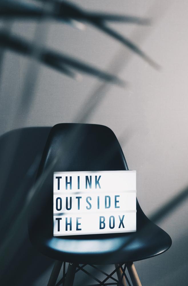 tomar decisiones pensar